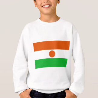 Low Cost! Niger Flag Sweatshirt