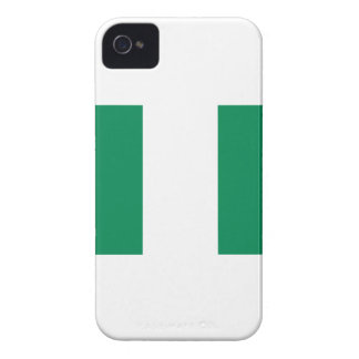 Low Cost! Nigeria Flag iPhone 4 Cover