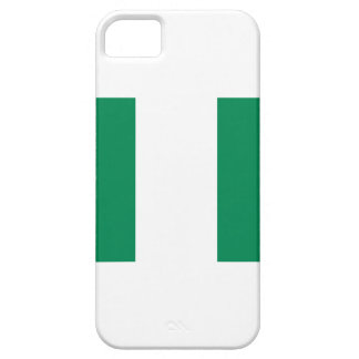 Low Cost! Nigeria Flag iPhone 5 Cover
