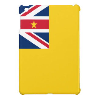 Low Cost! Niue Flag Case For The iPad Mini