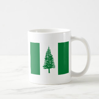 Low Cost! Norfolk Island Flag Coffee Mug