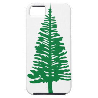 Low Cost! Norfolk Island Flag iPhone 5 Cases