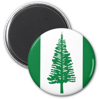Low Cost! Norfolk Island Flag Magnet