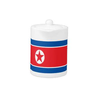 Low Cost! North Korea Flag