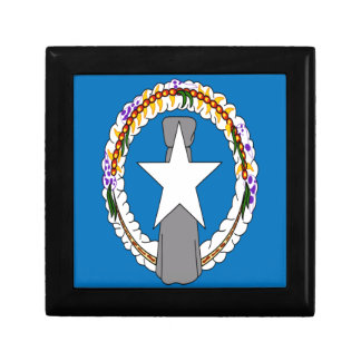 Low Cost! Northern Mariana Islands Flag Gift Box