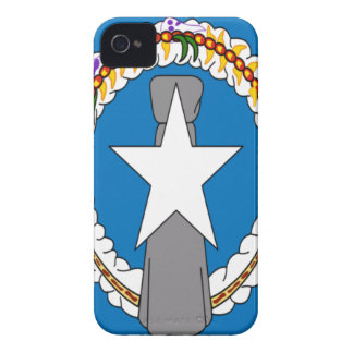 Low Cost! Northern Mariana Islands Flag iPhone 4 Cover