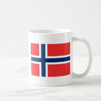 Low Cost! Norway Flag Coffee Mug