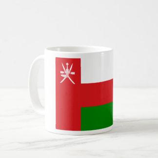 Low Cost! Oman Flag Coffee Mug