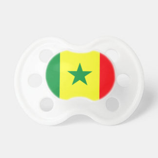 Low Cost! Senegal Flag Dummy