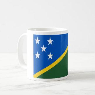 Low Cost! Solomon Islands Flag Coffee Mug