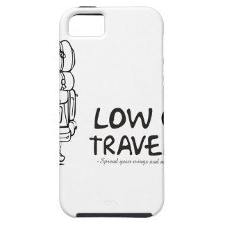Low Cost Traveler Tough iPhone 5 Case