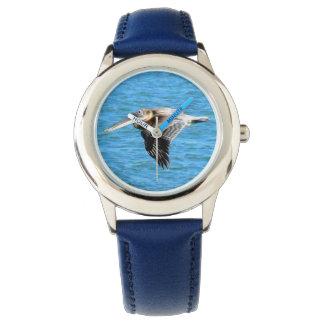 Low Flyer Watch