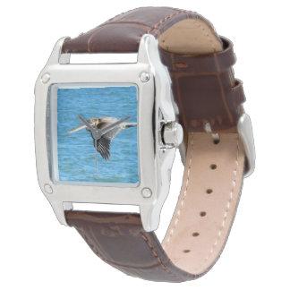 Low Flyer Wrist Watch