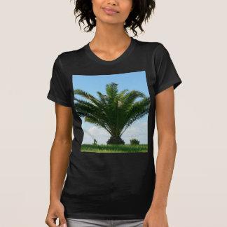 Low Palm Tree Tees