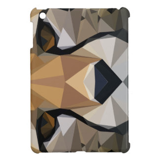 Low Poly Cheetah iPad Mini Covers