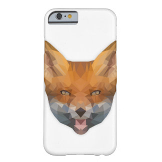 Low Poly Fox case