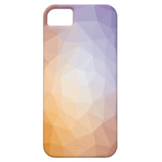 Low Poly IPhone 5S Case