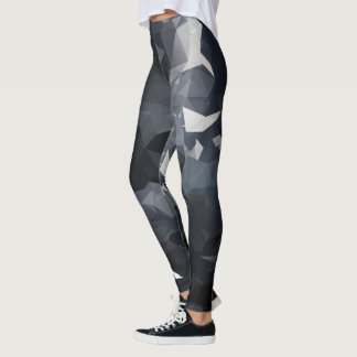 Low-poly Leggings