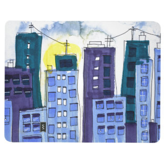 Low Rent High Rise Journal