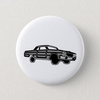 Low Rider 6 Cm Round Badge