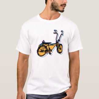 Low Rider Bicycle T-Shirt