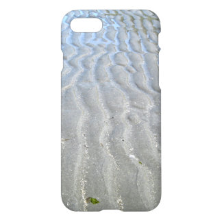Low tide at Carkeek Park iPhone 8/7 Case