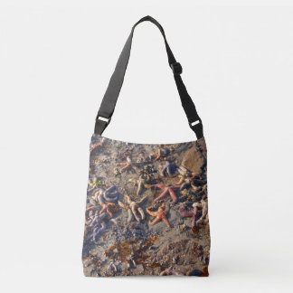 Low Tide Treasures Crossbody Bag