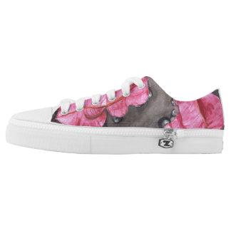 Low Top Cute Cute Shoes