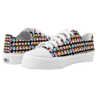 Low Top Shoes canvas tops, rubber sole, sneakers!