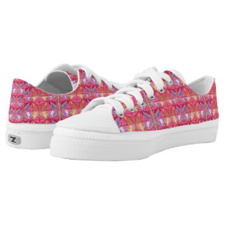 Low Top Shoes canvas tops, rubber sole, sneakers! Printed Shoes