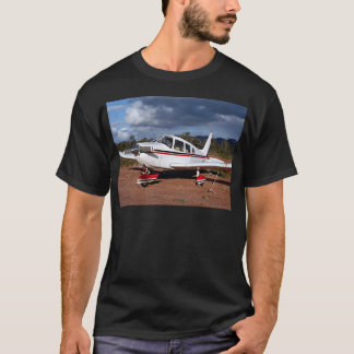 Low wing aircraft, Outback Australia 1 T-Shirt
