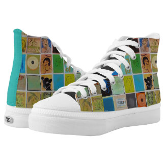 Lowbrow Sneakers