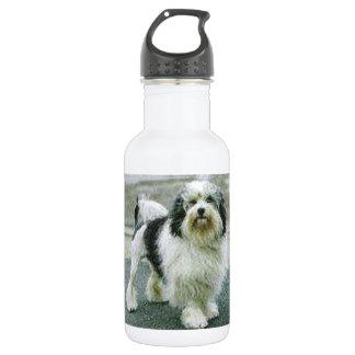 lowchen full 3 532 ml water bottle