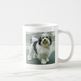 lowchen full 3 coffee mug