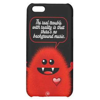 LOWDMOUTHS... REALITY... CASE FOR iPhone 5C