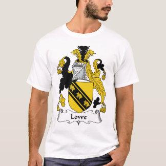 Lowe Family Crest T-Shirt