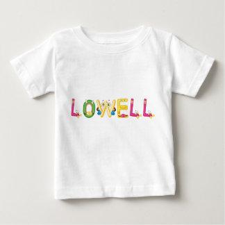 Lowell Baby T-Shirt