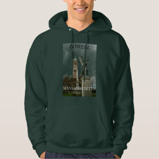 LOWELL MASSACHUSETTS SWEATSHIRT