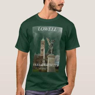 LOWELL, MASSACHUSETTS T-Shirt