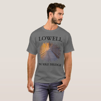 LOWELL ROURKE BRIDGE SHIRT