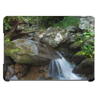 Lower Dark Hollow Falls, Shenandoah iPad Air Covers