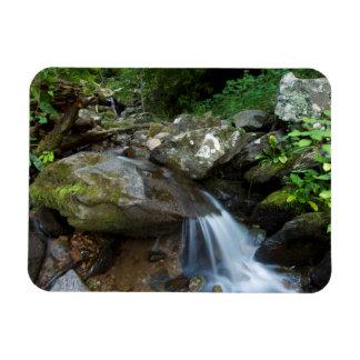 Lower Dark Hollow Falls, Shenandoah Magnet