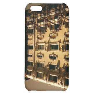 Lower East Side Building iPhone 5C Covers
