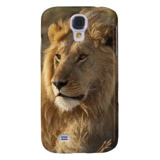 Lower Mara in the Masai Mara Game Reserve, Samsung Galaxy S4 Case