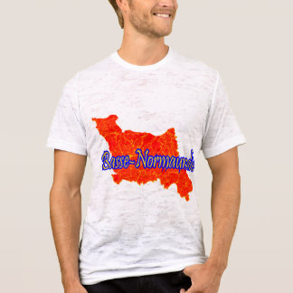 Lower Normandy - Basse Normaundie T-Shirt