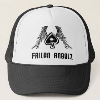 ***lowered price!*** fallen angelz hat