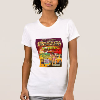 LOWMAN, NICOLE T-Shirt