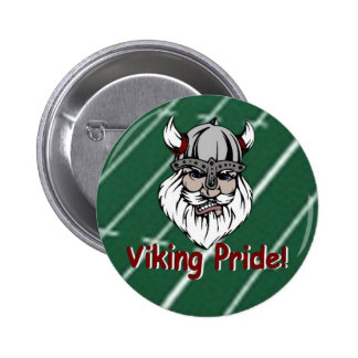 Lowndes Viking 2 25x2 25 Buttons Pinback Buttons