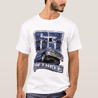 Lowrider On Three T-Shirt
