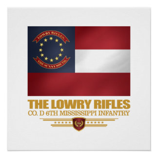 Lowry Rifles